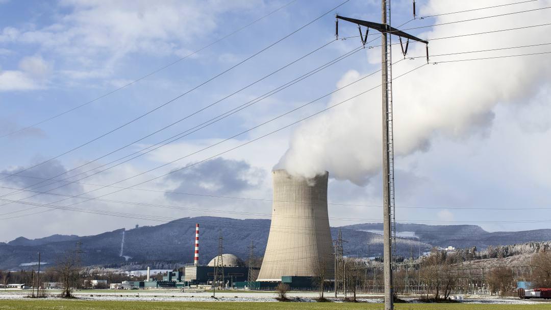 Ziel des Bundesrats ist es, das Energiepaket per Januar 2018 in Kraft zu setzen